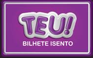 TEU Bilhete Isento