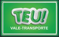 TEU Vale-transporte